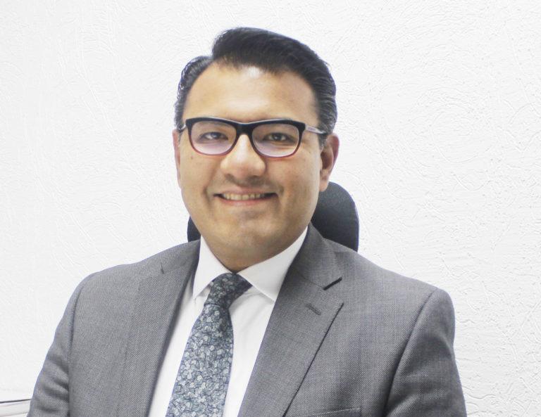 Lic. Carlos Alberto Morales Dominguez Encargado de despacho de la Unidad Técnica de Fiscalización