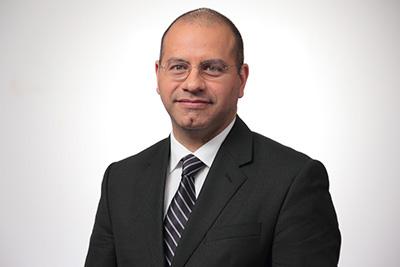 Dr. José Roberto Ruiz Saldaña