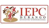 logo IEPC Durango
