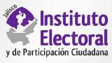logo IEPC Jalisco