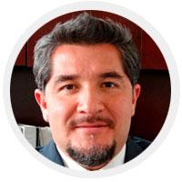 Ing. René Miranda Jaimes