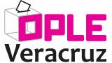 logo OPLE Veracruz