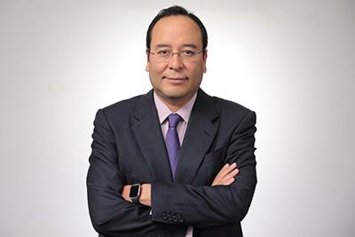 Dr. Ciro Murayama Rendón