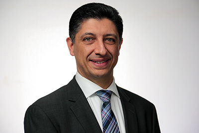 Ing. Jorge Humberto Torres Antuñano