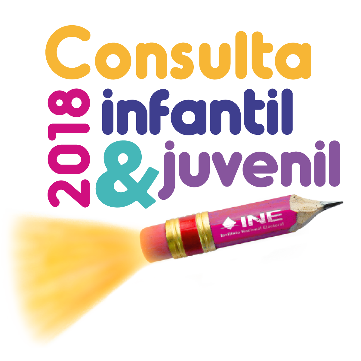 Logo Consulta infantil y juvenil 2018