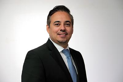 Mtro. Miguel Ángel Patiño Arroyo