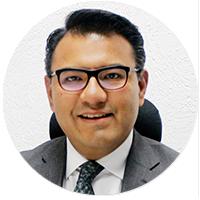 Lic. Carlos Alberto Morales Domínguez