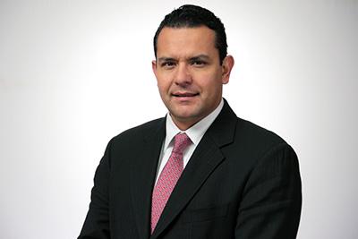 Mtro. Carlos Alberto Ferrer Silva