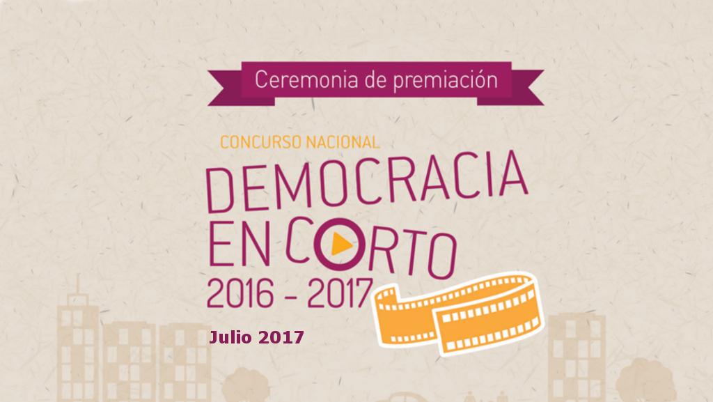 en su tercera edicin este concurso busc incentivar a jvenes mexicanos de entre y aos de edad para que a travs de videos cortos compartan su