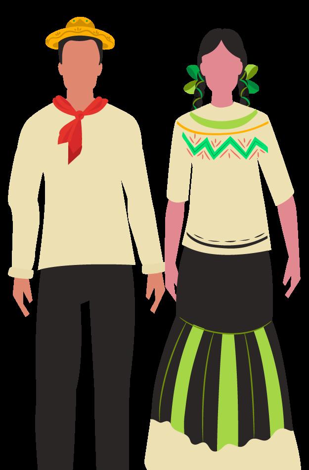 INE-Los pueblos indígenas en México