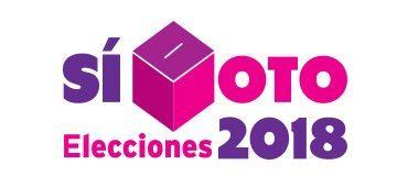 Sí Voto Elecciones 2018, Información sobre la participación ciudadana en la organización del proceso electoral