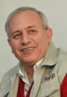 Antonio Costas