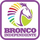 Logo Bronco Candidato independiente