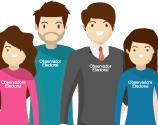 Accesos útiles: Observadores electorales