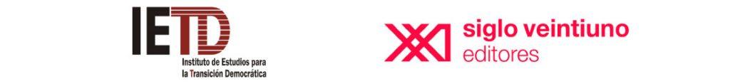 Logos Informe sobre la democracia mexicana en una época de expectativas rotas