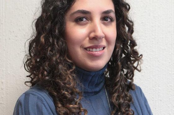 Lic. Daniela Casar García