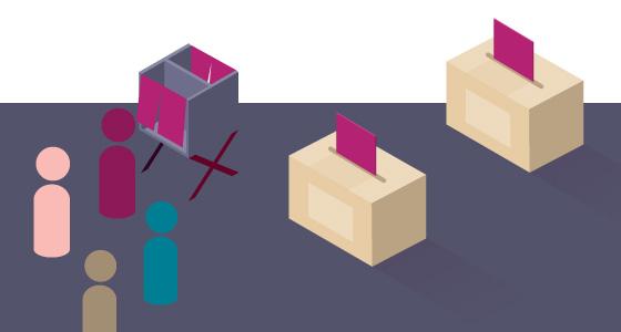Partidos Políticos locales