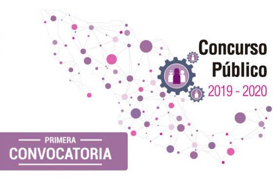 Concurso Público 2019-2020 SPEN