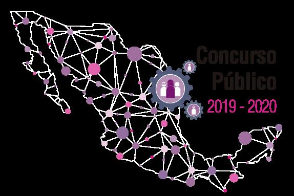 Cuncurso público Servicio Profesional Electoral 2019 -2020