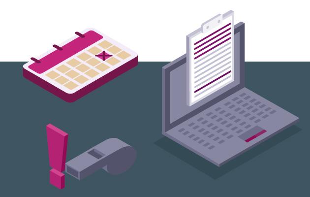 El INE implementa temporalmente la notificación electrónica para resoluciones de Procedimientos Ordinarios Sancionadores