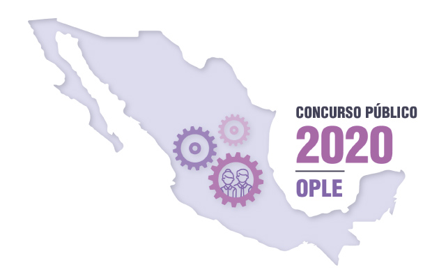 Concurso Público OPLE 2020