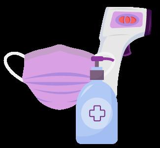 Protocolos sanitarios