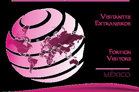 Visitantes extranjeros
