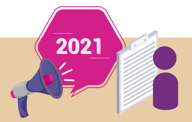 Candidaturas independientes 2021