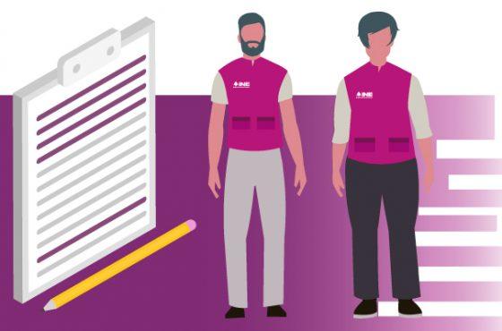 Convocatoria Supervisores y Capacitadores 2021