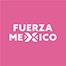 Fuerza México logo