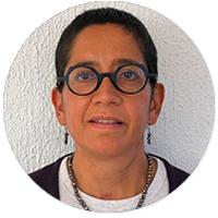 Jacqueline Vargas, titular de Unidad Técnica de Fiscalización
