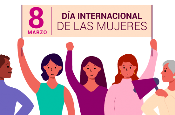 Día Internacional de las Mujeres 2021