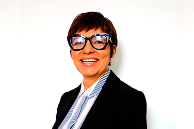Lic. Ana Laura Martínez de Lara