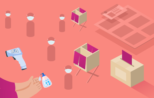 Protocolos Sanitarios para la jornada electoral