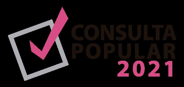 Consulta Popular 2021 logo